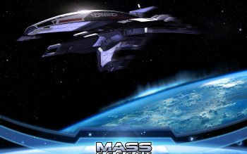 Video Game - Mass Effect Wallpapers and Backgrounds ID : 26213