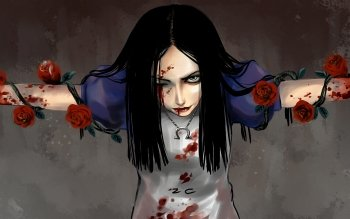 Video Game - Alice Madness Returns Wallpapers and Backgrounds ID : 262261