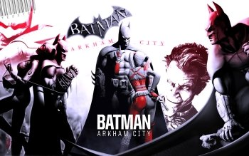 Video Game - Batman: Arkham City Wallpapers and Backgrounds ID : 262533