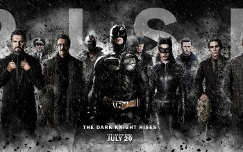 Movie - The Dark Knight Rises Wallpapers and Backgrounds ID : 262593