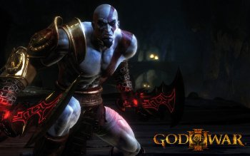 Computerspiel - God Of War III Wallpapers and Backgrounds ID : 262753