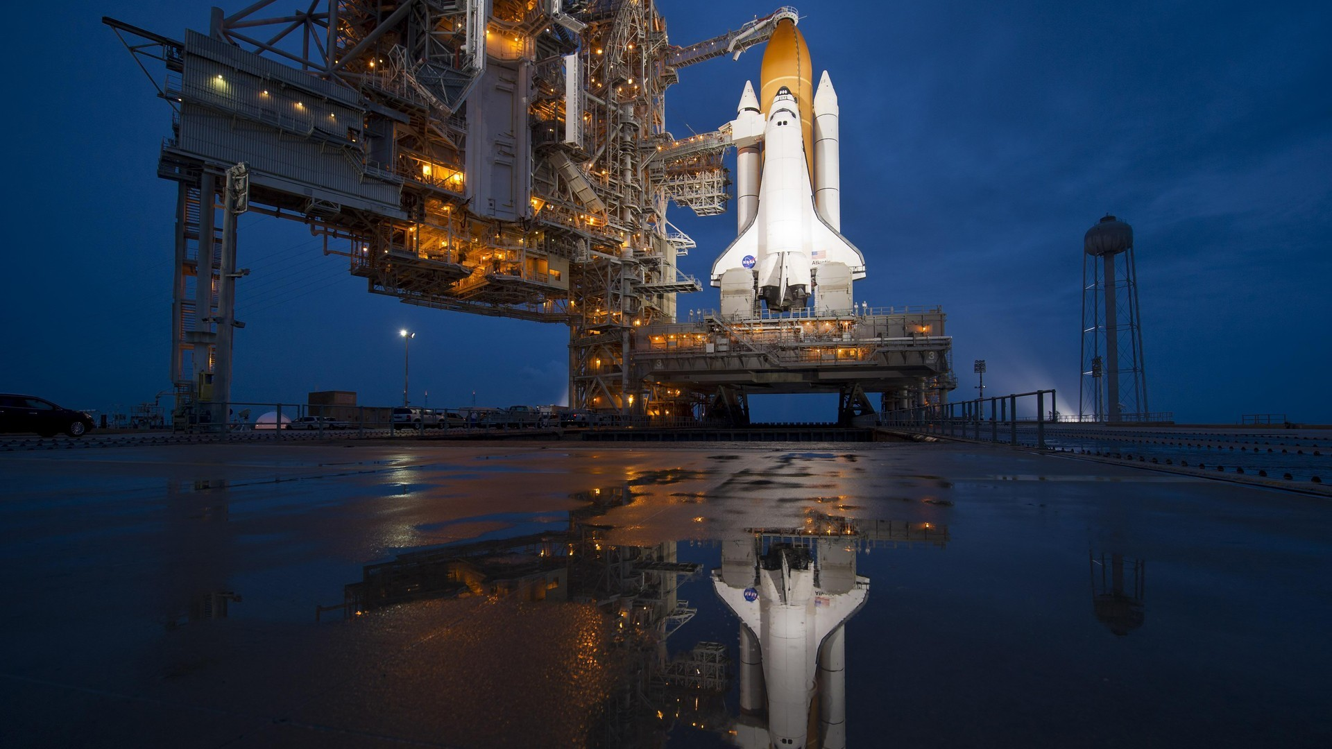 Space shuttle nasa hd wallpaper hintergrund 1920x1080 - Nasa space wallpaper 1920x1080 ...