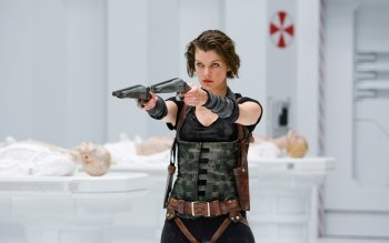 Movie - Resident Evil: Afterlife Wallpapers and Backgrounds ID : 263061