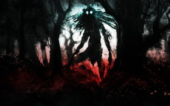 Dark - Creepy Wallpapers and Backgrounds ID : 263233