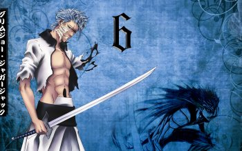 Anime - Bleach Wallpapers and Backgrounds ID : 264201