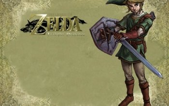 Video Game - Zelda Wallpapers and Backgrounds ID : 26441