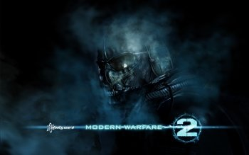Video Game - Call Of Duty: Modern Warfare 2 Wallpapers and Backgrounds ID : 264511