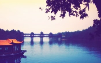 Man Made - Bridge Wallpapers and Backgrounds ID : 264861