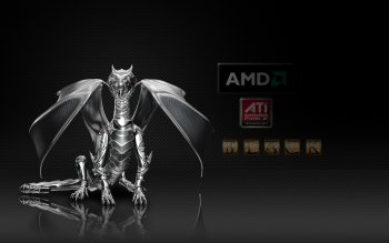 Technology - AMD Wallpapers and Backgrounds ID : 264881