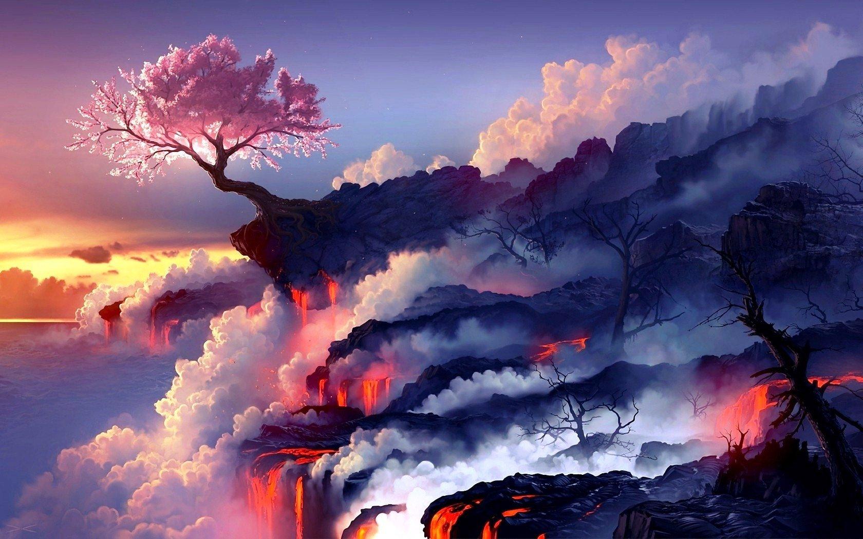 34 sakura blossom hd wallpapers background images wallpaper abyss hd wallpaper background image id265693 voltagebd Choice Image