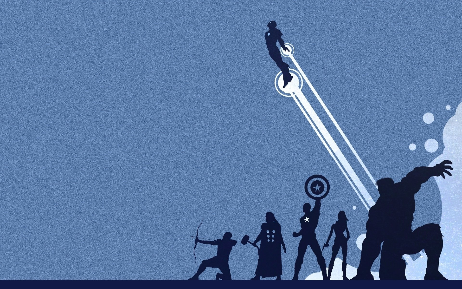 Movie - The Avengers  Wallpaper