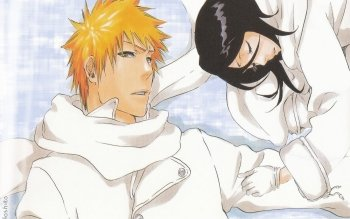Anime - Bleach Wallpapers and Backgrounds ID : 265461