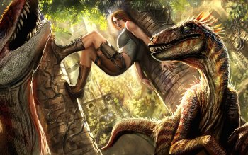 Video Game - Tomb Raider Wallpapers and Backgrounds ID : 265761
