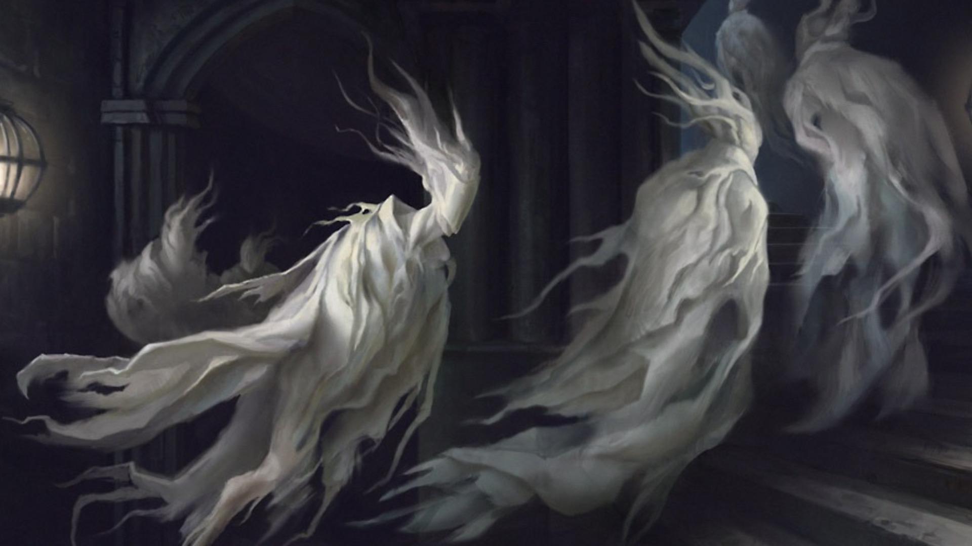 dark ghost wallpaper | free | download