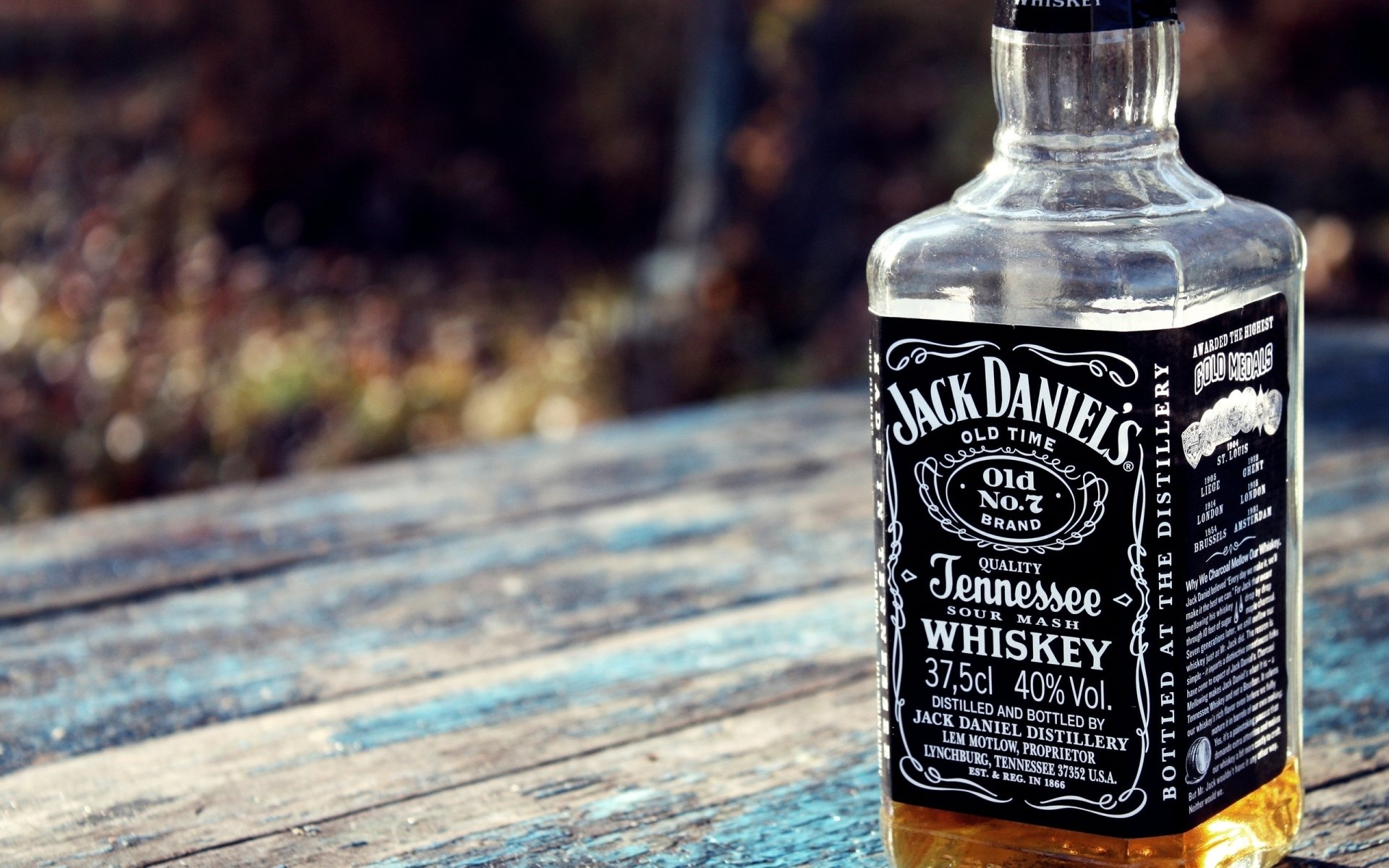 Products - Jack Daniels  Wallpaper