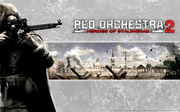 Video Game - Red Orchestra 2 Wallpapers and Backgrounds ID : 266333