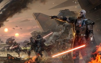 Video Game - Star Wars Wallpapers and Backgrounds ID : 266533