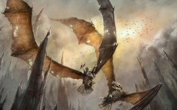 Fantasy - Creature Wallpapers and Backgrounds ID : 266983