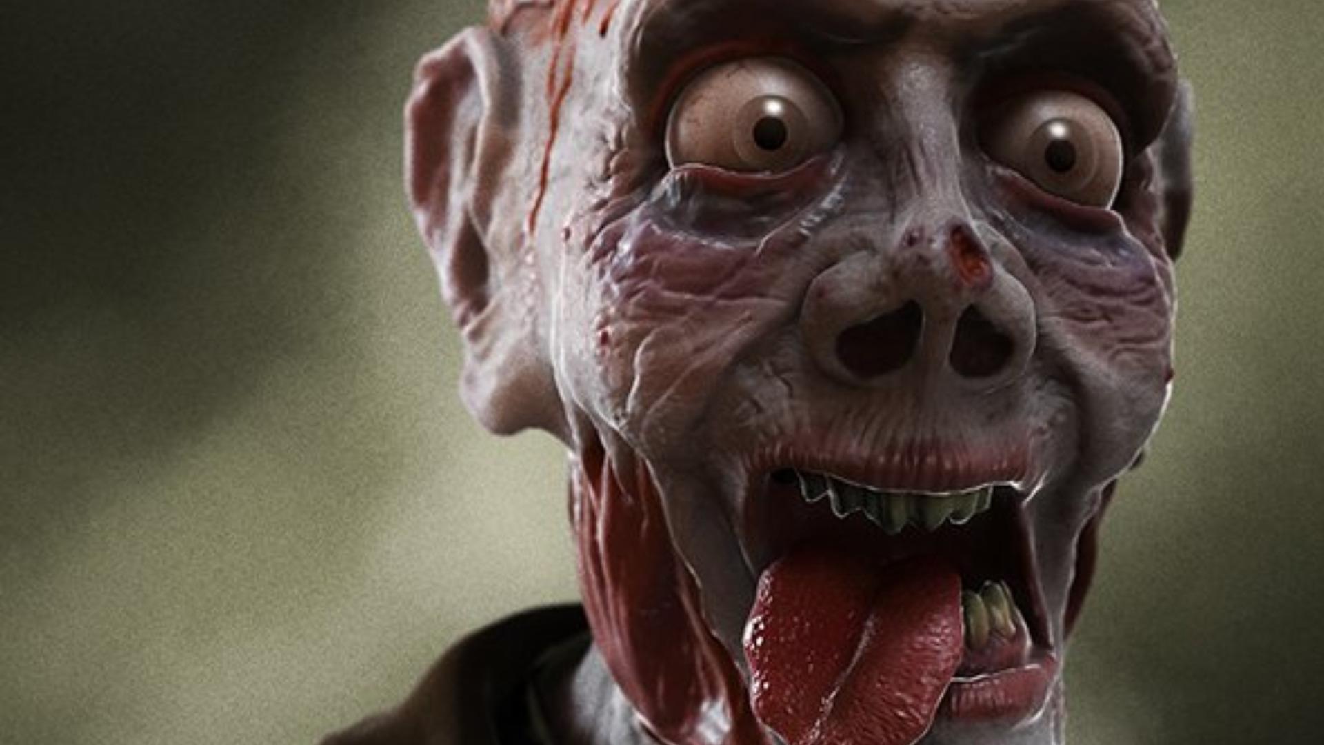 Alpha coders wallpaper abyss dark zombie 267771
