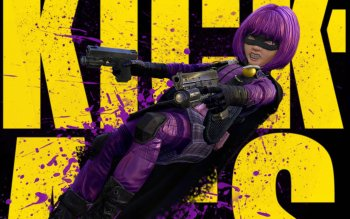 Movie - Kick-ass Wallpapers and Backgrounds ID : 267113