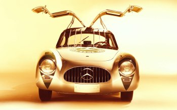 Vehicles - Mercedes Wallpapers and Backgrounds ID : 267301
