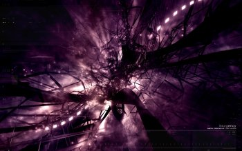 Abstract - Purple Wallpapers and Backgrounds ID : 26741