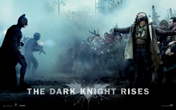 Movie - The Dark Knight Rises Wallpapers and Backgrounds ID : 267671