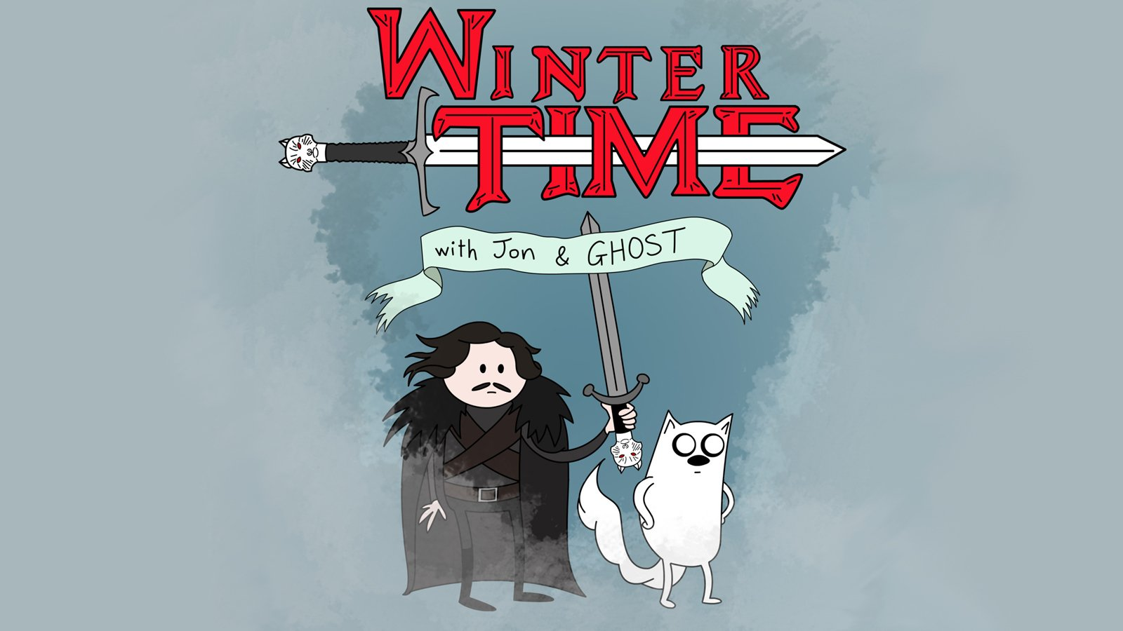 Adventure Time,Game Of Thrones Wallpaper And Background