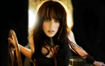 Music - Lzzy Hale Wallpapers and Backgrounds ID : 268123