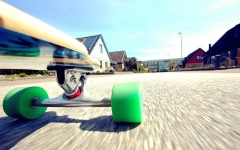 Deporte - Skateboarding Wallpapers and Backgrounds ID : 268351