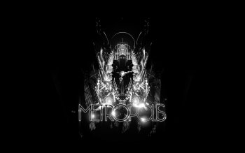 Films - Metropolis Wallpapers and Backgrounds ID : 268743