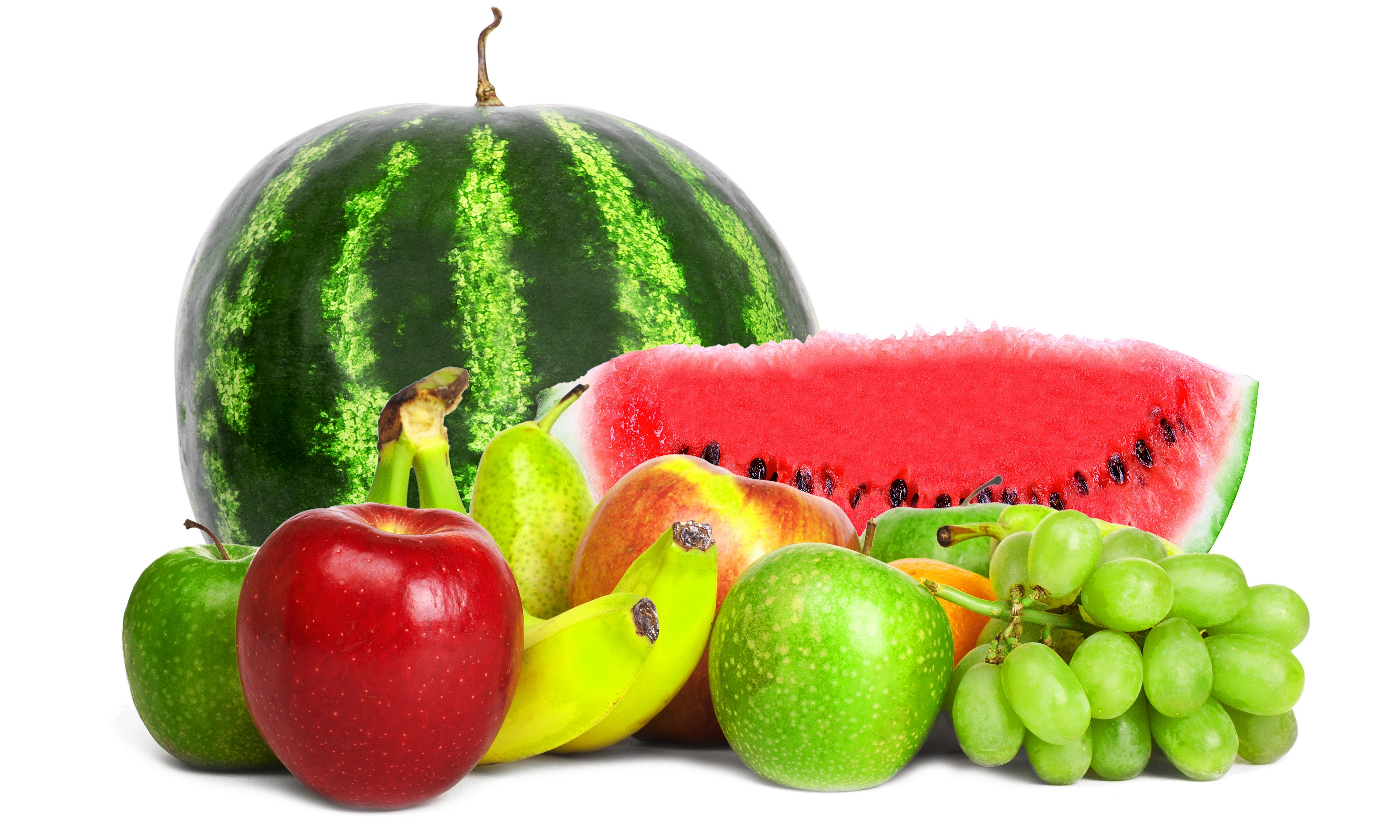 Food - Fruit  Wallpaper