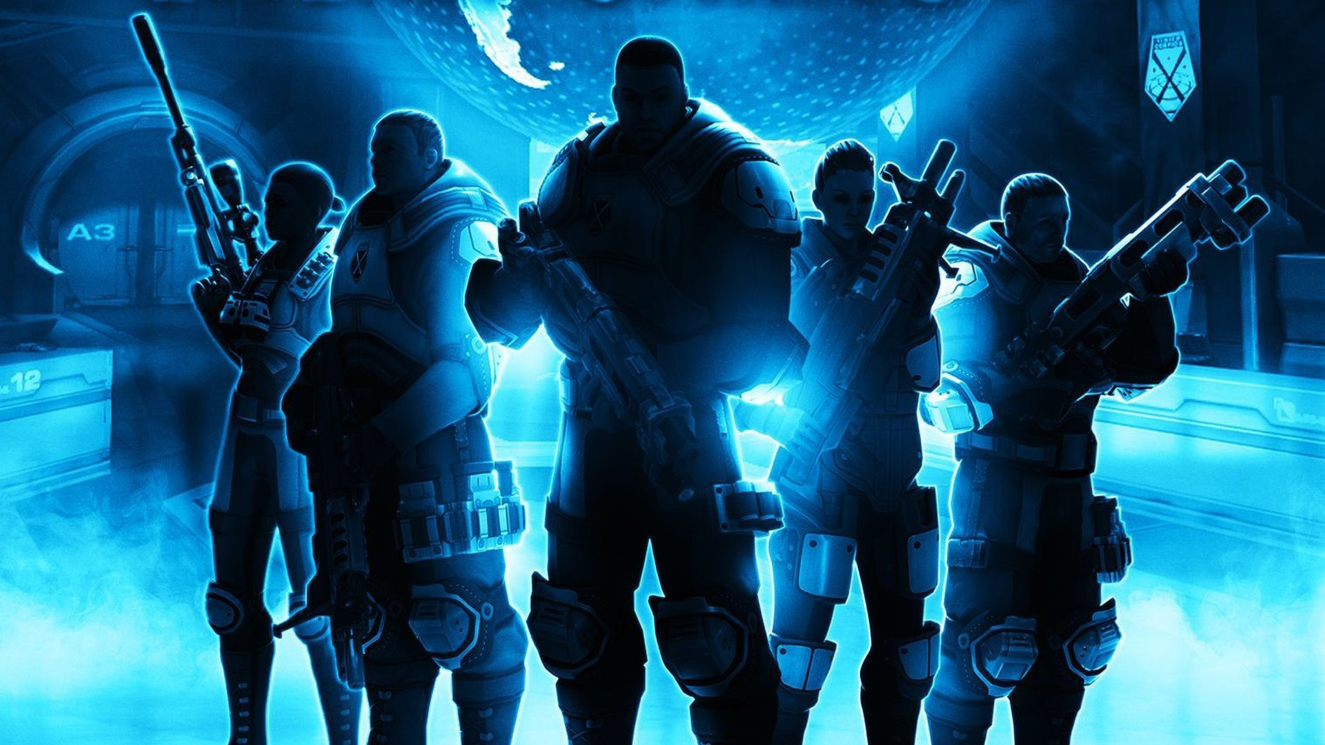 41 xcom hd wallpapers | background images - wallpaper abyss