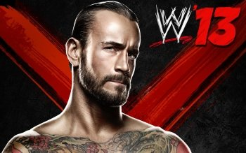 Video Game - Wwe Wallpapers and Backgrounds ID : 269053
