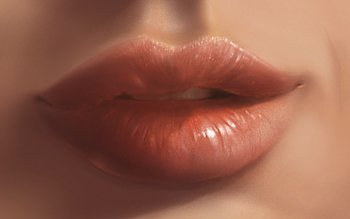 Artistic - Lips Wallpapers and Backgrounds ID : 269323