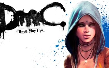 Video Game - Devil May Cry Wallpapers and Backgrounds ID : 269401