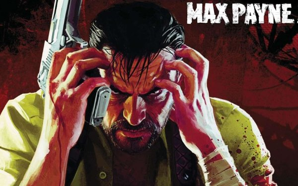 Video Game Max Payne 3 HD Wallpaper   Background Image