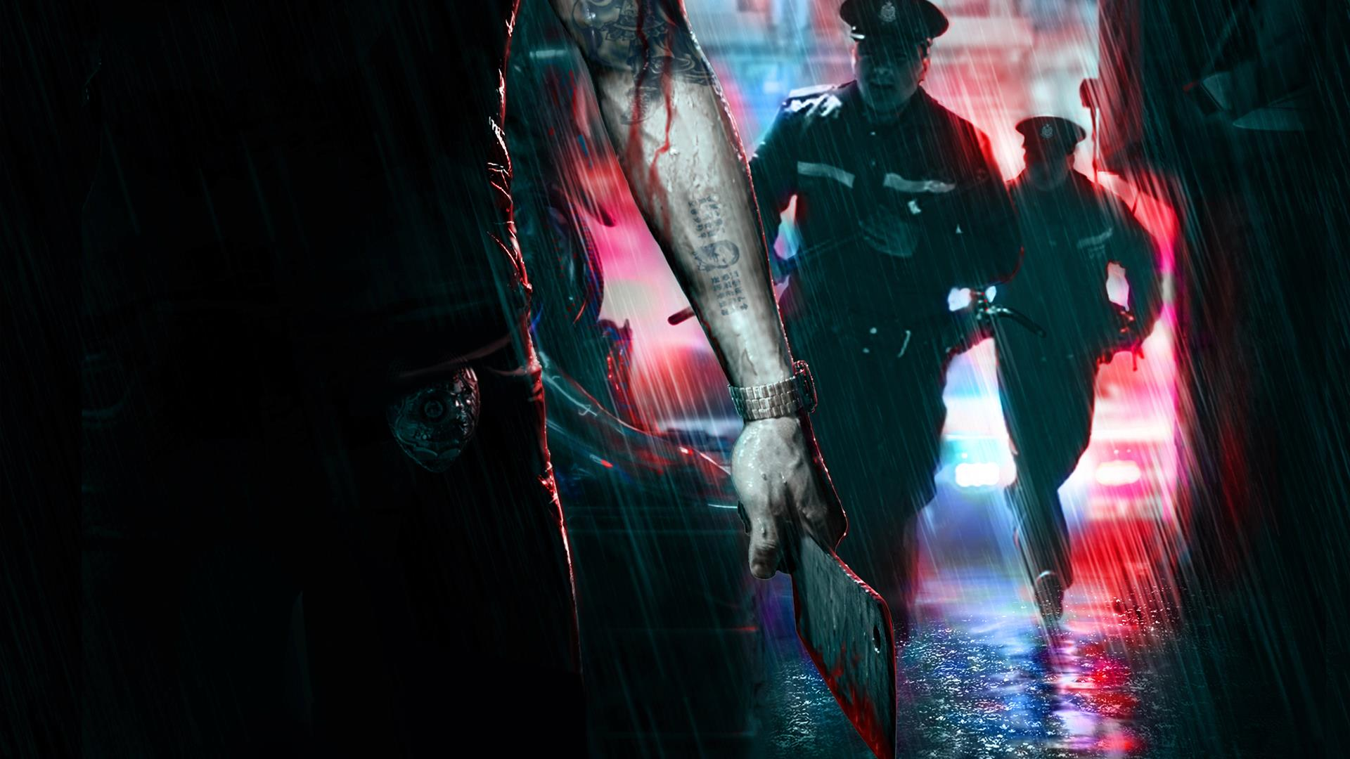 Sleeping Dogs Hd Wallpaper Background Image 1920x1080