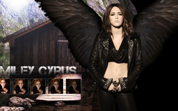 Music - Miley Cyrus Wallpapers and Backgrounds ID : 270613