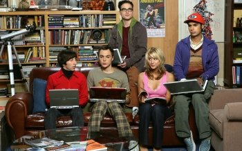 TV Show - The Big Bang Theory Wallpapers and Backgrounds ID : 270871