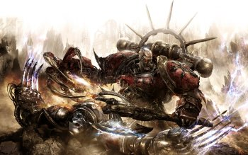 Videojuego - Warhammer Wallpapers and Backgrounds ID : 270901