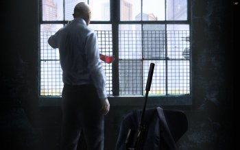 Video Game - Hitman Wallpapers and Backgrounds ID : 272333