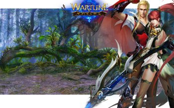 Video Game - Wartune Wallpapers and Backgrounds ID : 272433