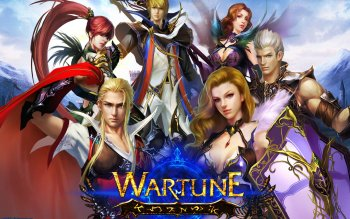 Video Game - Wartune Wallpapers and Backgrounds ID : 272443