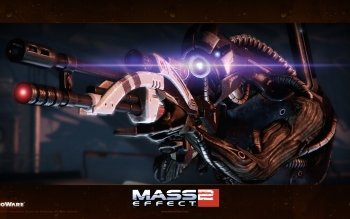 Video Game - Mass Effect 2 Wallpapers and Backgrounds ID : 272581