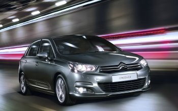 Vehicles - Citroën Wallpapers and Backgrounds ID : 272911