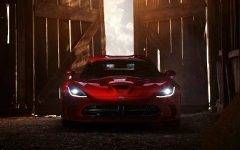 Vehicles - Viper Wallpapers and Backgrounds ID : 272931