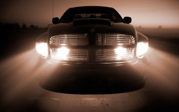 Vehicles - Dodge Wallpapers and Backgrounds ID : 272973