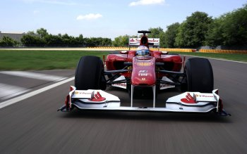Sports - F1 Wallpapers and Backgrounds ID : 272991