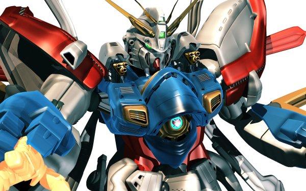 Anime Gundam HD Wallpaper | Background Image